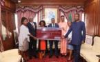 Cameroun/Coronavirus : PROMETAL offre 100 millions à l'Etat
