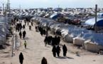 Les camps des réfugiés syriens menacés par le coronavirus
