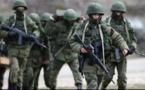 Des militants syriens planifient l'enlèvement des militaires russes ?