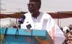 """Tchad : l'intronisation célébrée """"dans un contexte particulièrement dangereux et risqué"""""""