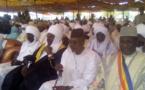 """Tchad - Intronisation : une """"journée historique"""", se félicite Ahmat Bachir"""