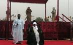 Tchad : le sultan du Ouaddaï Chérif Abdelhadi Mahdi intronisé