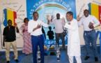 Tchad : Succès Masra indigné par l'entorse à la restriction des rassemblements