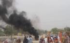 Tchad : populations en colère et motos brûlées à Abéché