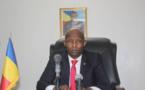 Tchad : climat et eau, des défis mondiaux rappelle le ministre Mahamat Tahir Orozi