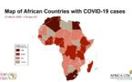 Cameroun - COVID-19 : 10 nouveaux cas, 66 cas au total
