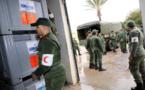 Maroc : la médecine militaire s'implique dans la lutte contre le COVID-19