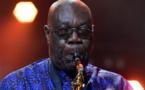 Coronavirus : mort du saxophoniste Manu Dibango