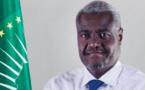 Lac Tchad/Boko Haram : Moussa Faki lance un appel d'urgence à la solidarité opérationnelle