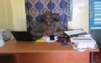 Tchad - Covid-19 : une équipe de surveillance à Daguessa, frontière avec le Soudan