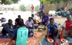 Tchad - Covid-19 : le HCR vole au secours des confinés de Koutéré