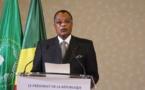 Face au Coronavirus : Denis Sassou N'guesso appelle les congolais à la discipline