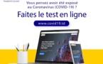 Tchad - Covid-19 : l'ADETIC lance un site de pré-diagnostic