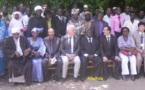 Tchad: Renforcement des capacités en dialogue et négociation des acteurs, Mot du Représentant de la Médiature