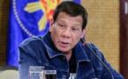 Philippines : le président autorise à tuer ceux qui violent le confinement