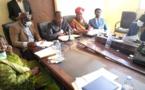 Tchad : le 7e arrondissement de N'Djamena en session budgétaire de l'exercice 2020