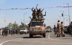 "Boko Haram : Le Tchad se dit ""seul"" et demande au Cameroun, Niger et Nigeria d'agir"