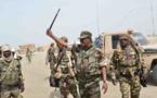 Boko Haram : l'armée tchadienne poursuit son opération au Niger et Nigeria (Déby)