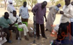 Tchad – Covid-19 : ils apprennent à fabriquer de l'eau de javel avec un chimiste