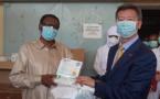 Tchad / Covid-19 : dons de la Chine, le ministre de la santé tord le cou aux mensonges