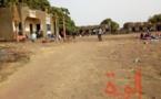 Tchad / Covid-19 : fin de quatorzaine, des étudiants en liesse à Koutéré