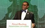 Accusations de favoritisme : mise au point du Dr. Akinwumi Adesina, président de la BAD