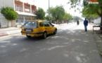 Tchad / Covid-19 : les taximan craignent le pire pour leurs affaires