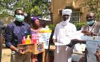 Tchad - Covid-19 : sensibilisation des réfugiés et retournés, une préoccupation pour le CNARR