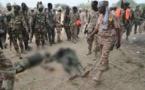 Boko Haram : le CEMGA du Tchad s'exprime sur les opérations militaires
