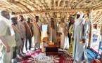 Tchad : une délégation parlementaire rencontre le président à Baga Sola
