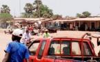 """Tchad - Covid-19 : à Moundou, les citoyens """"défient"""" les mesures barrières"""