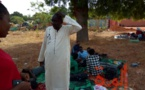 Tchad : confiné à Koutéré, un ex-député dénonce les conditions de traitement . © Golmen Ali/Alwihda Info