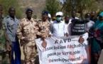 Tchad - Covid-19 : à Mongo, le milieu associatif joue son rôle de sensibilisation