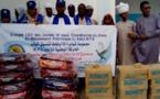 Tchad : les dons continuent d'affluer aux militaires blessés de Bohoma. © Mahamat Abdramane Ali Kitire/Alwihda Info