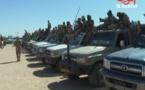 Tchad : deux citernes de carburant offertes à l'armée