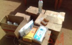 Tchad / Covid-19 : la mairie de Moundou offre 670 produits d'hygiène