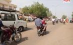 La ville de N'Djamena. © Kelvin Mendig-lembaye/Alwihda Info