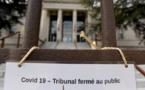 Covid-19 : Publication d'ordonnances - le droit des étrangers est impacté en matière de délais