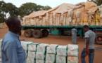Covid-19 : La Coton Tchad fait un important don au comité de veille du Logone Oriental