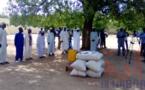 Tchad - Covid-19 : à Pala, le comité des affaires islamiques apporte sa contribution