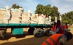 Tchad - Covid-19 : à Sarh, un important don au comité provincial de veille