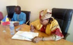 Tchad - Covid-19 : au Hadjer Lamis, un plan d'action pour le comité provincial de lutte
