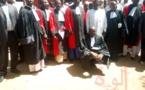 Tchad : à Bitkine, un nouveau tribunal et deux nouveaux magistrats installés