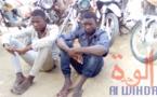 Tchad : 17 individus arrêtés par la gendarmerie et la commission mixte de sécurité