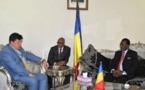 Tchad-Russie-GAZCOM : « Nos relations sont sur une bonne voie »