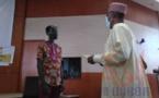 Tchad : le Gouvernement remet des chèques de financement à 44 entrepreneurs