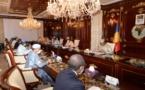 Tchad - Covid-19 : Déby demande plus d'efforts pour l'application des mesures sociales
