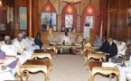 Tchad/Santé : Idriss Déby fait le point
