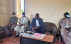 Tchad : au Salamat, un nouveau délégué à la promotion de la jeunesse et des sports