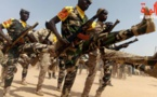 Tchad : un nouveau commandant à la tête de la zone de défense n°2